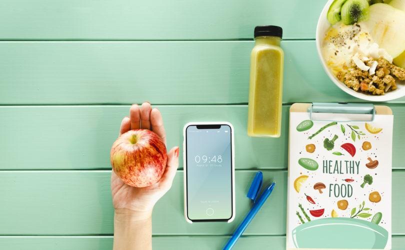 Apps & Nutrición