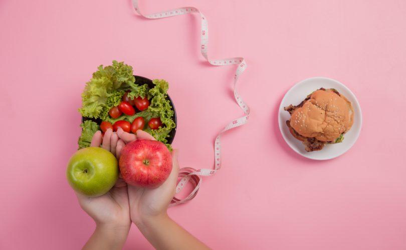 4 mitos de la nutrición - Maria Ladeira